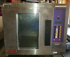 Lang Model Ehs pp Commercial Convection Oven