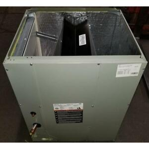 Trane 4nxcd009as3hrba 5 Ton High Efficiency Ac hp Down horizontal Cased A Coil