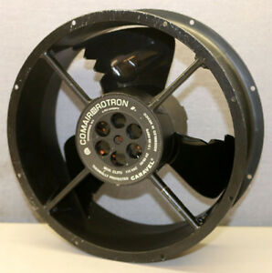 Rotron Comair Cl2t2 Caravel Thermally Protected Blower Fan