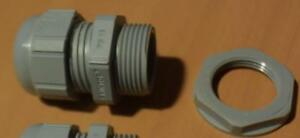 Lapp Kabel Pg16 Cable Glands Nuts 45 90 Pieces