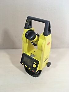 Leica Builder T100 Digital Theodolite