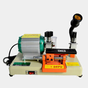 238rs 110v Key Duplicating Machine Key Cutting Machine Locksmith Tools