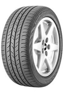 Continental Contiprocontact P205 70r16 Tire