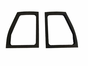 Vent Door Seals 2 Piece For 1968 1969 Amc Amx Made In Usa