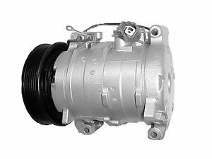 2003 2004 2005 2006 2007 Honda Accord 2 4l Reman A C Compressor