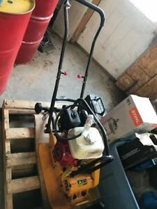 New Kushlan Products Plate Compactor With Honda Engine Kpc 60 H