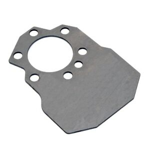 New Sbc Chevy 383 400 Crankshaft External Balance Plate