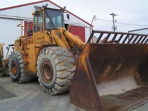 John Deere 844 Wheel Loader Reduced Price To 20000 00