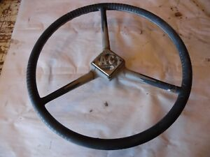 Allis Chalmers D Series Farm Tractor Steering Wheel