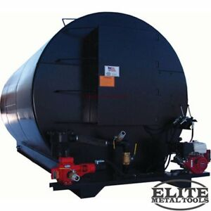 New Seal Rite 6 000 Gallon Bulk Tank