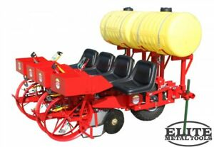 New Mechanical Transplanter 1000 2