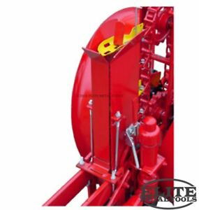 New Mechanical Transplanter Oe 80 Potato Attachment
