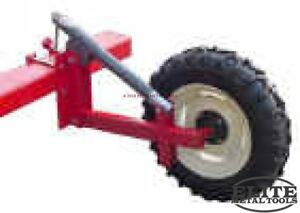 New Mechanical Transplanter Op0694 5 90 X 15 Rib Tire