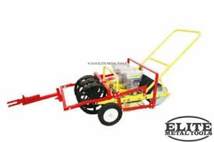 New Mechanical Transplanter Jph u