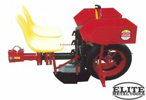 New Mechanical Transplanter 222