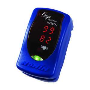 Nonin Pulse Oximeter Fingertip Model Onyx 9590 1 Ea