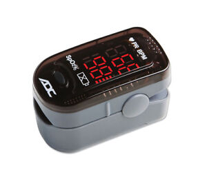 Adc Advantage Fingertip Pulse Oximeter 1 Ea