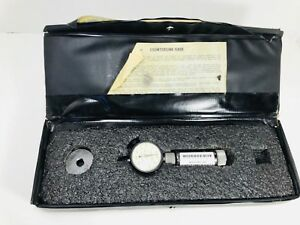 Countersink Inspection Check Gauge Aircraft Tools