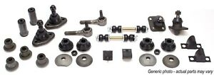 Orig Front End Kit 69 72 Ford Merc Full Size 69 71 T Bird 68 71 Mark Iii W As