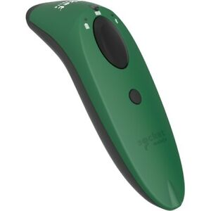 Socket Mobile S700 Wireless Bluetooth 1d Imager Barcode Scanner Green