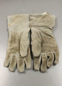 Firemen Vii Gloves Size Large