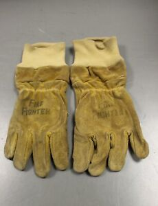 Firemen Vii Fire Gloves Size Xl