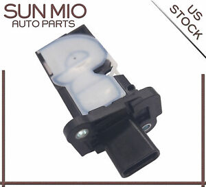 22680 1mg0a Mass Air Flow Sensor For Nissan Altima Murano Sentra Infiniti 12 17