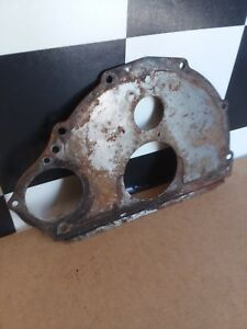 1965 Ford Thunderbird 390 Engine Plate 111726 1964