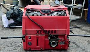 Hale Xl 2000 Portable Water Fire Marine Pump 500gpm Only 20 Hours Of Use