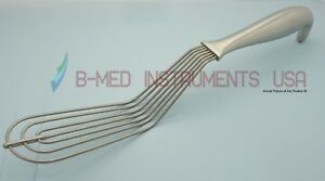 Or Grade Allison Lung Retractor 12 5 50mm Blade Cardiovascular Instruments