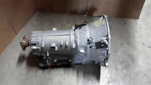 Automatic Transmission 2wd 6 Speed Fits 14 16 Dodge 1500 Pickup 67186