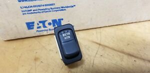 Eaton Toggle Switch Bstr Htr Heater Booster Carling Style 8961k4610 147412