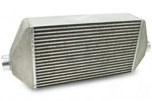 Treadstone Performance Turbo Front Mount Intercooler 22 X 6 X 12 1300hp Tr1260