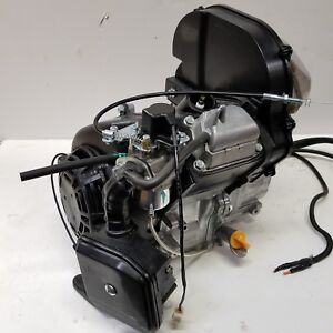 Engine Generator 106cc Ohc 4 cycle Pulled From Ryi2200 Generator