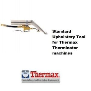 Thermax Therminator Dv 12 And Cp 5 Upholstery Tool New