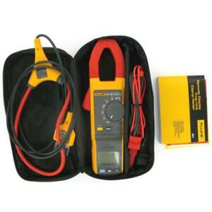 Fluke 381 Remote Display True rms Ac dc Clamp Meter