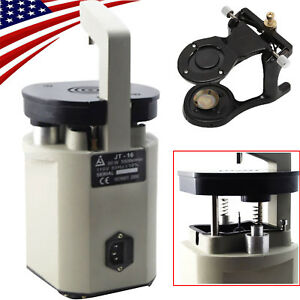 Us 100w Dental Lab Laser Pindex Drill Machine Pin System Driller Equipment gift