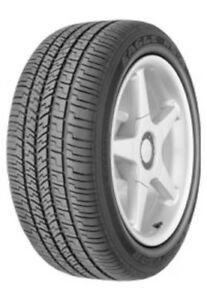 Goodyear Eagle Rs A P245 45r18 Tire