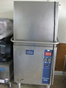 Electrollux High Temp Wash Tech 60 Commercial Dishwasher