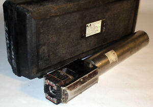 Cues No300 Night Owl Camera P t Sewer System Mainline Inspection Camera