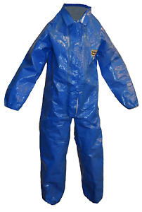 Personal Protective Equipment Hazmat Ppe Coverall S 3xl Dupont Kappler Tychem
