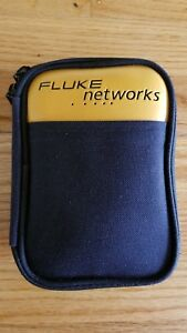 Fluke Networks Pocket Toner Nx8 Cable And Telephone Tester