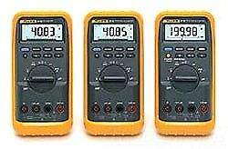 Dup Digital Multimeter With Thermometer