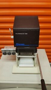 Packard Filtermate 196 Cell Harvester Analyzer With Unifilter 96
