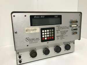 Naztec Inc Nema Traffic Controller Series 900 Ts2