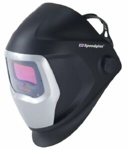 3m Speedglas Helmet 9100 With Standard Size Auto darkening Filter 9100v Shades