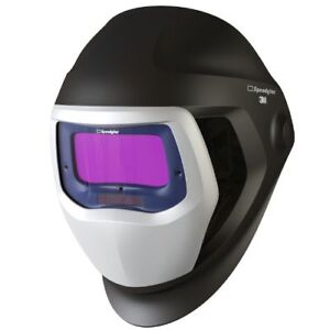 3m Speedglas Welding Helmet 9100 Welding Safety 06 0100 20hasw With Hard Hat