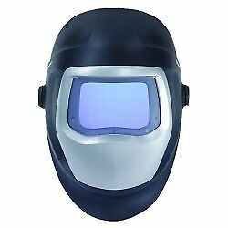 3m Speedglas 9100 Series Welding Helmet With 9100xx 2 8 X 4 2 Shades 5