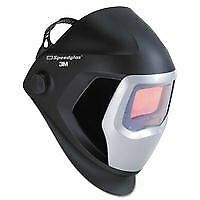3m Speedglas Welding Helmet 9100 With Auto Darkening Filter 9100xx