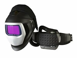 3m 35 1101 30sw Powered Air Purifying Respirator High Efficiency System With 3m